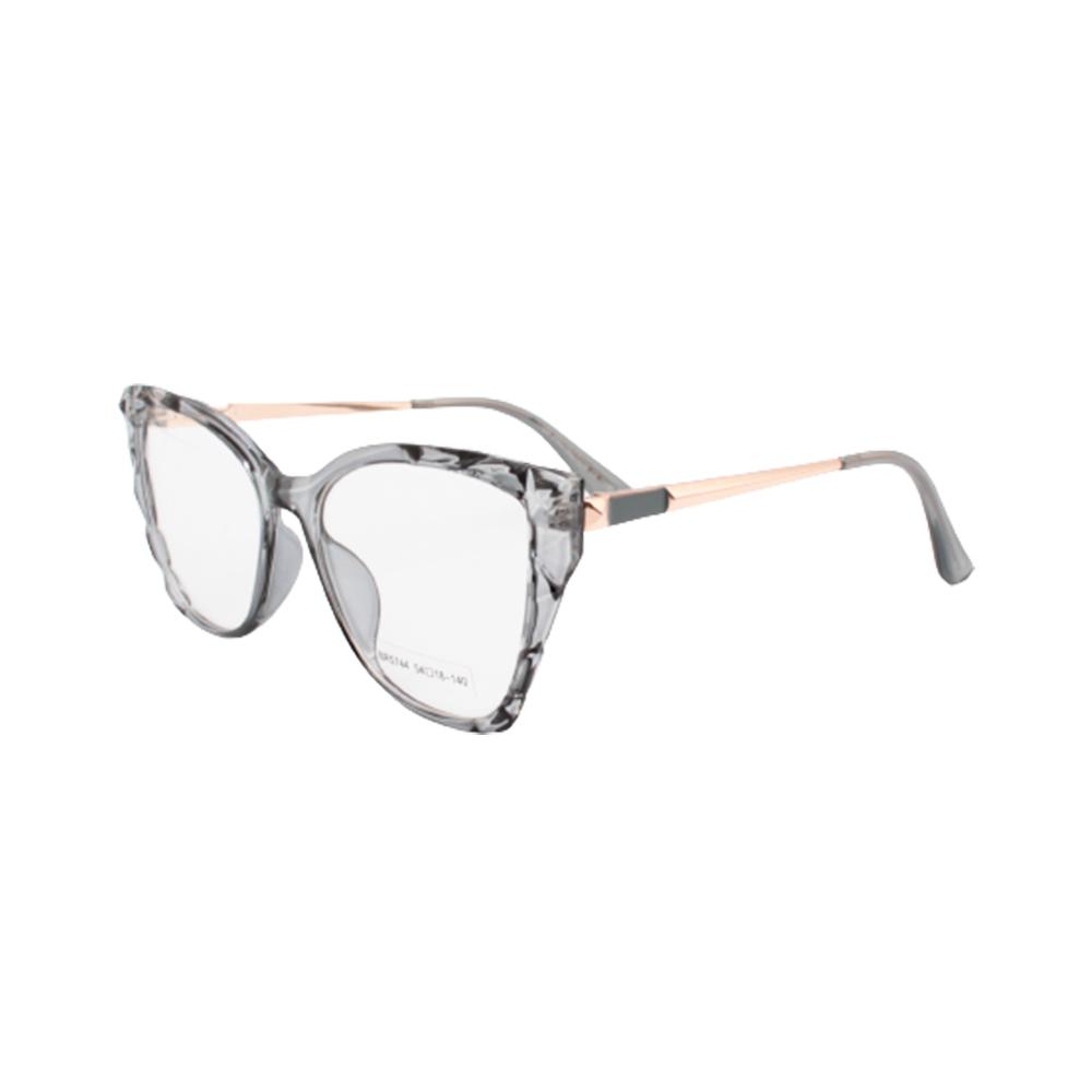 Armação para Óculos de Grau Feminino BR5744-C5 Fumê