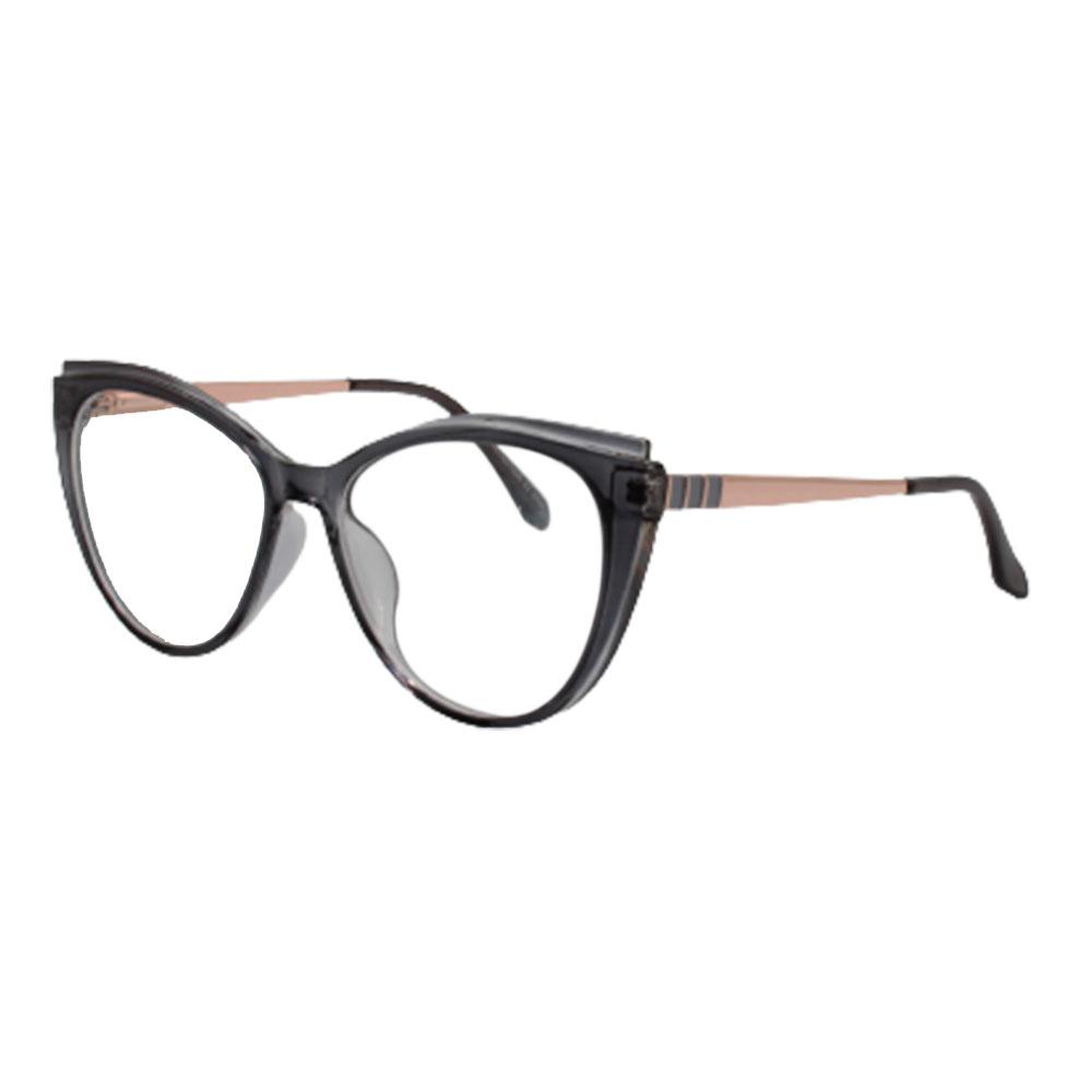 Armação para Óculos de Grau Feminino BR5749-C6 Fumê