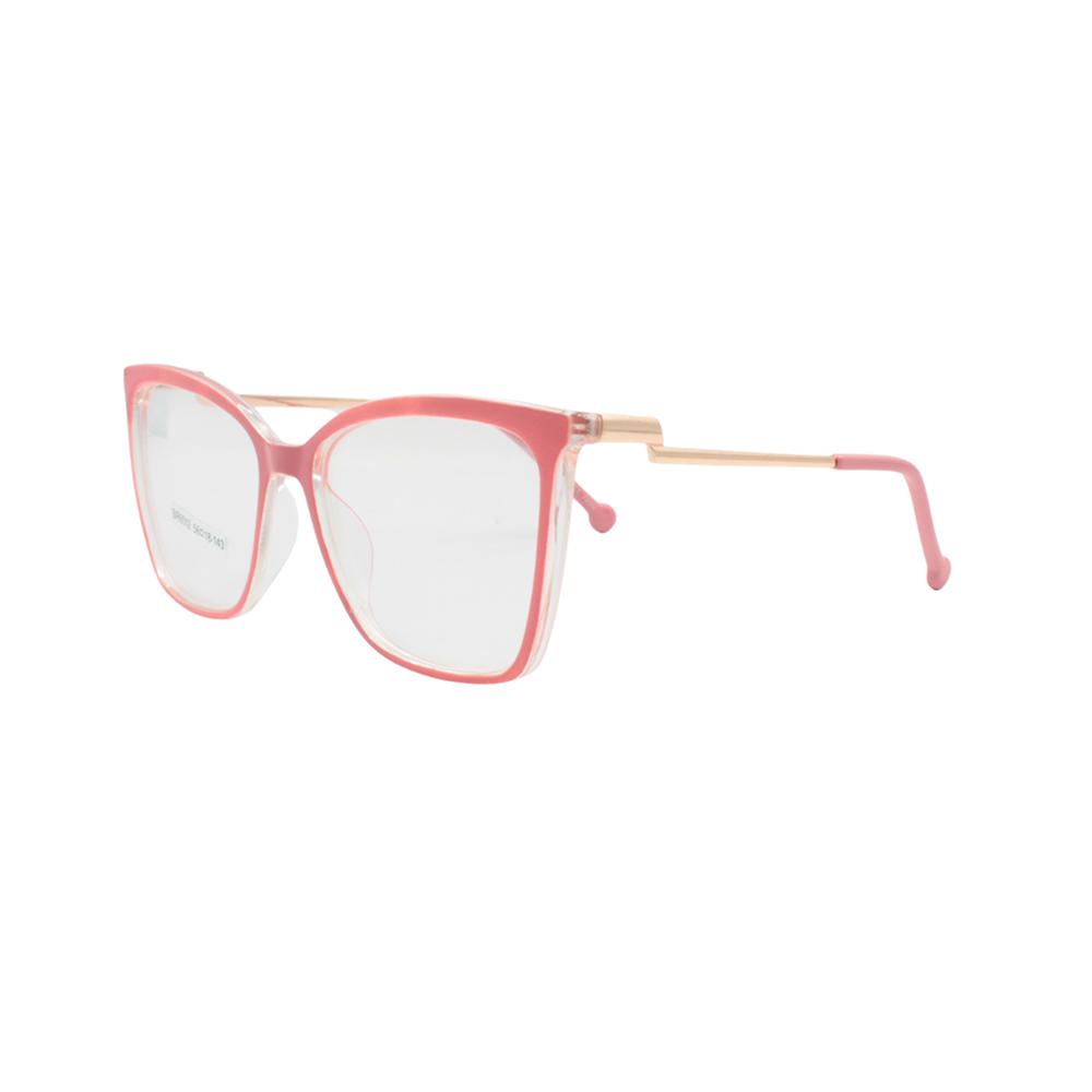 Armação para Óculos de Grau Feminino BR6012 Rosa