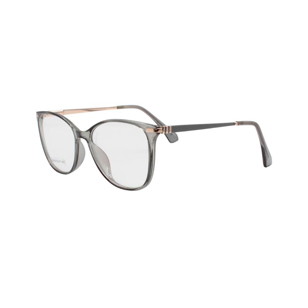 Armação para Óculos de Grau Feminino BR6019 Fumê