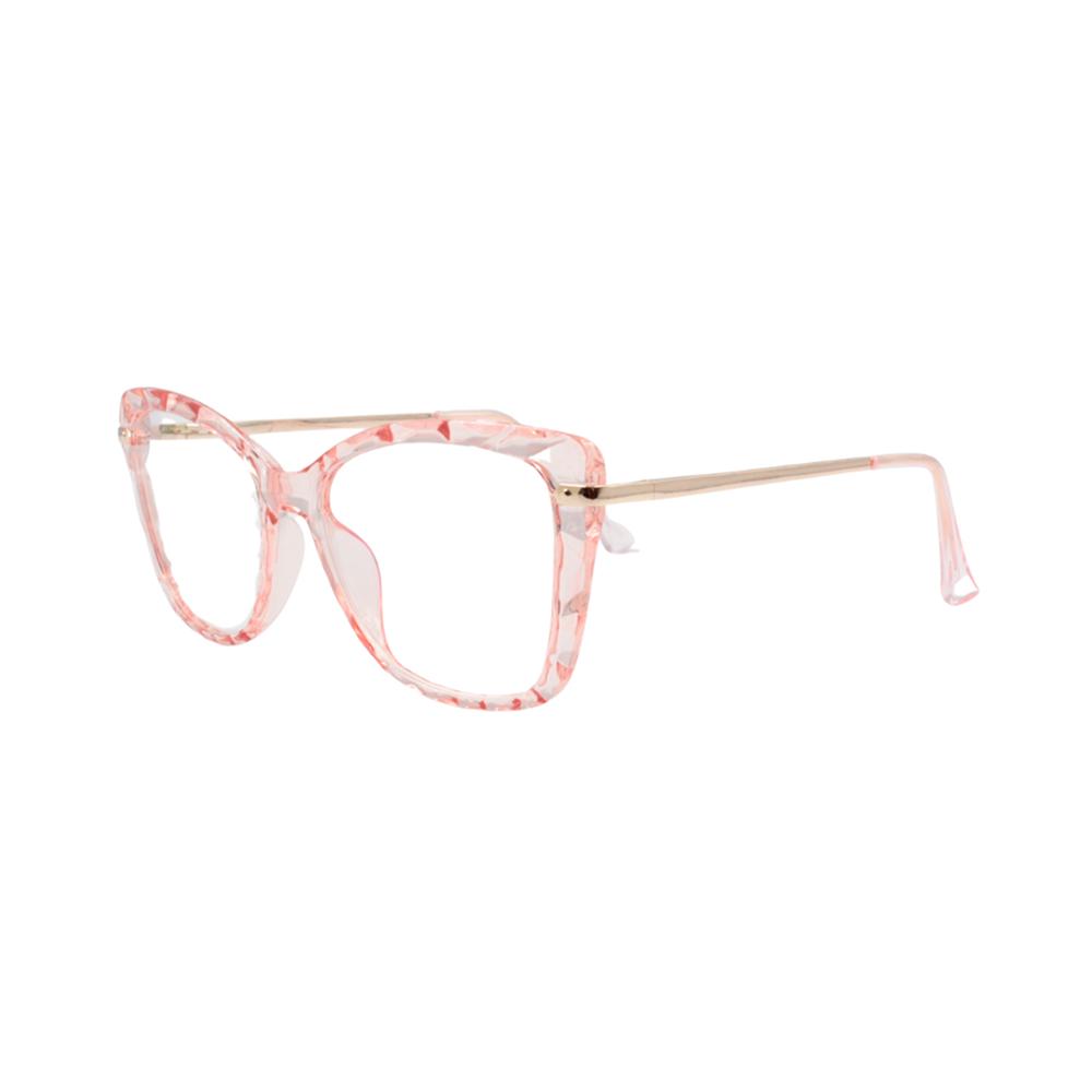 Armação para Óculos de Grau Feminino BR6029 Rosa