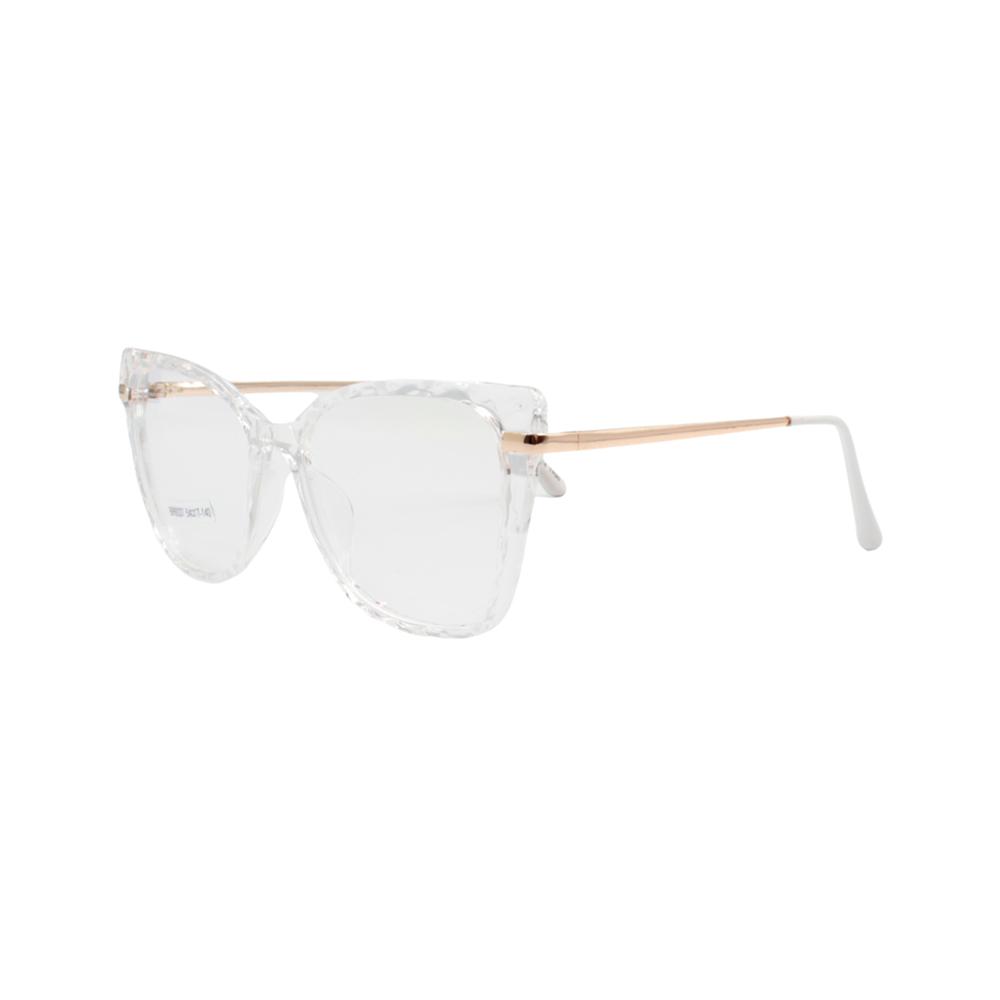 Armação para Óculos de Grau Feminino BR6037 Transparente