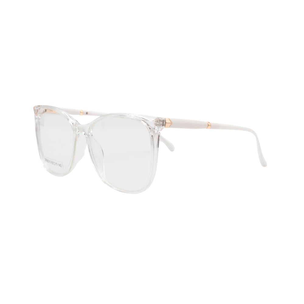 Armação para Óculos de Grau Feminino BR98210 Transparente