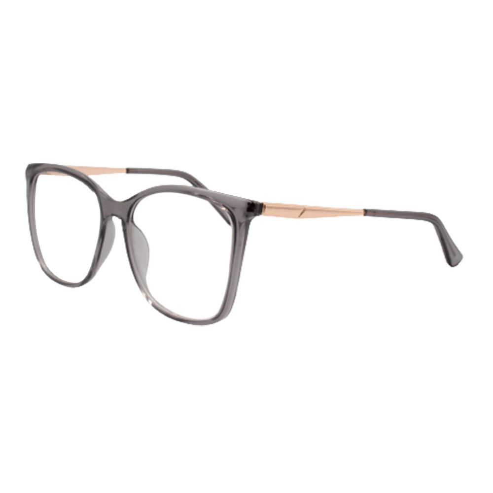 Armação para Óculos de Grau Feminino BR98218-C7 Fumê