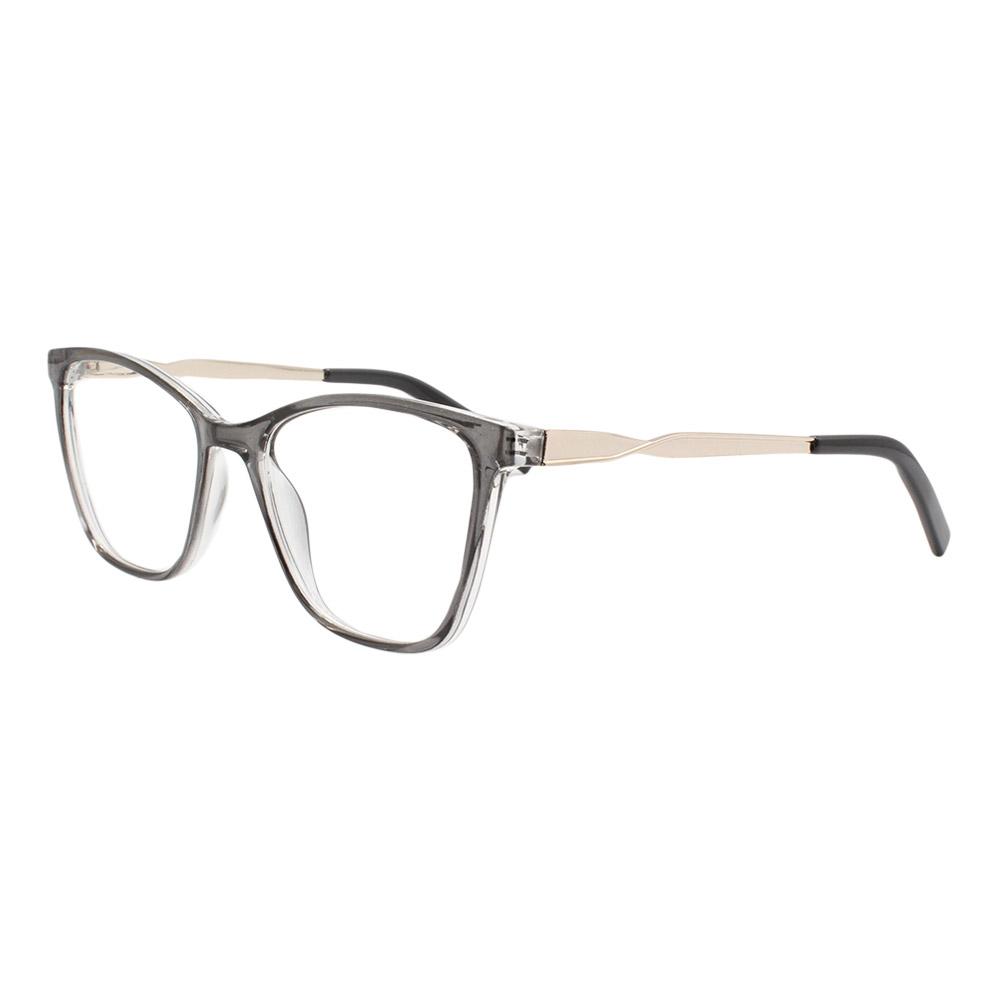 Armação para Óculos de Grau Feminino BR99062 Fumê
