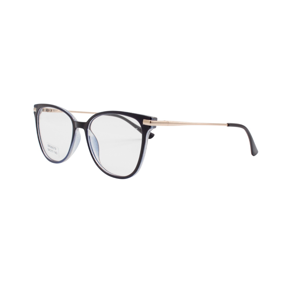 Armação para Óculos de Grau Feminino BR99079 Azul