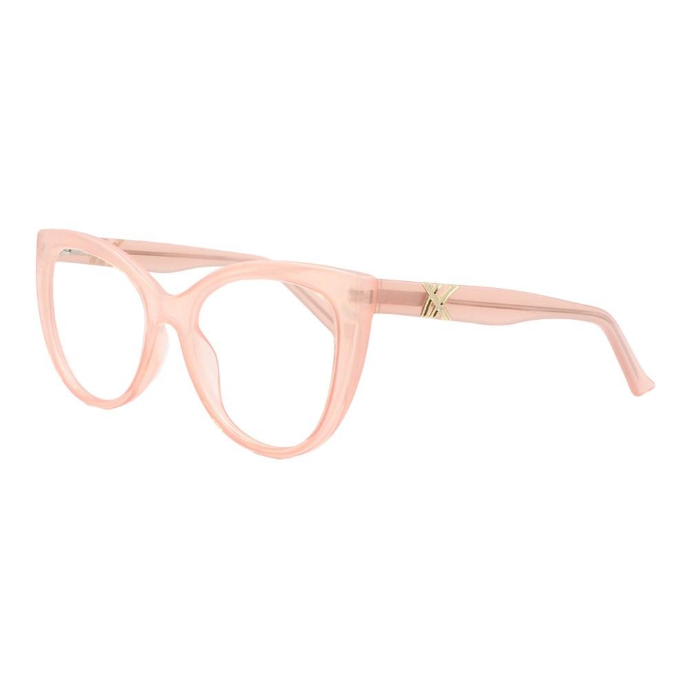 Armação para Óculos de Grau Feminino BR99087 Rosa