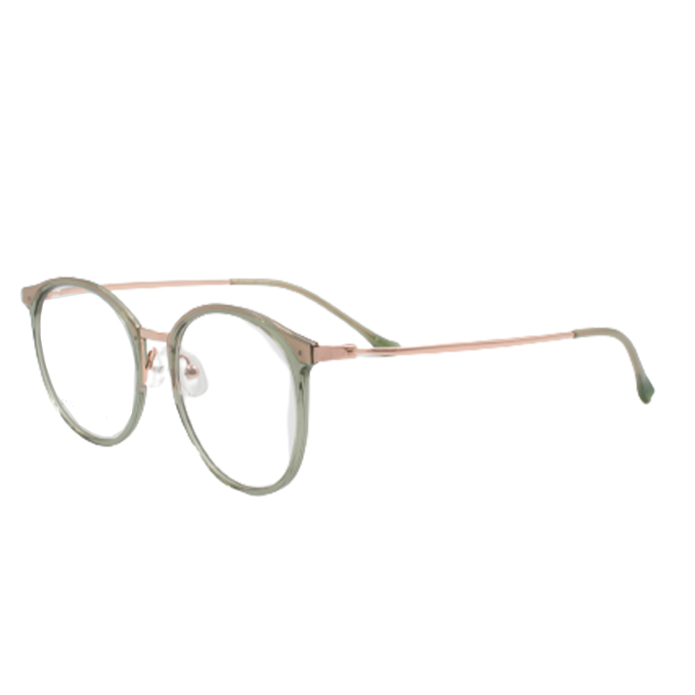 Armação para Óculos de Grau Feminino BZ00049-C4 Verde