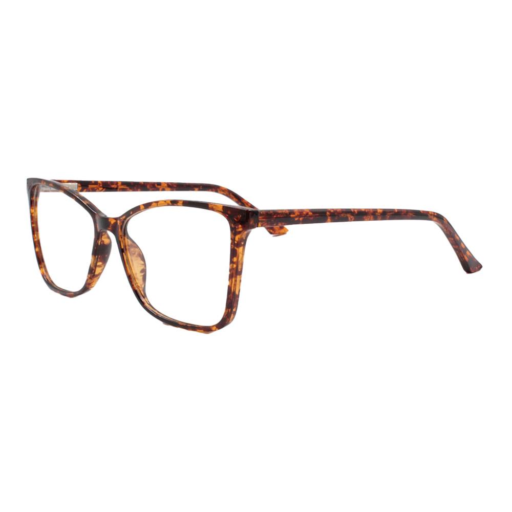 Armação para Óculos de Grau Feminino CFA5007 Mesclada