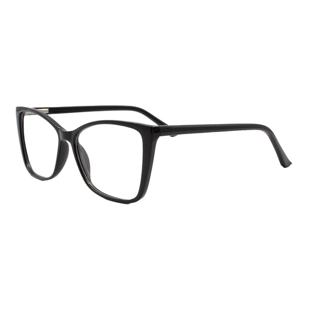 Armação para Óculos de Grau Feminino CFA5012 Preta