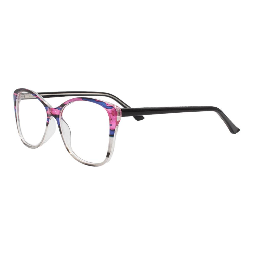Armação para Óculos de Grau Feminino CFA5018 Colorida