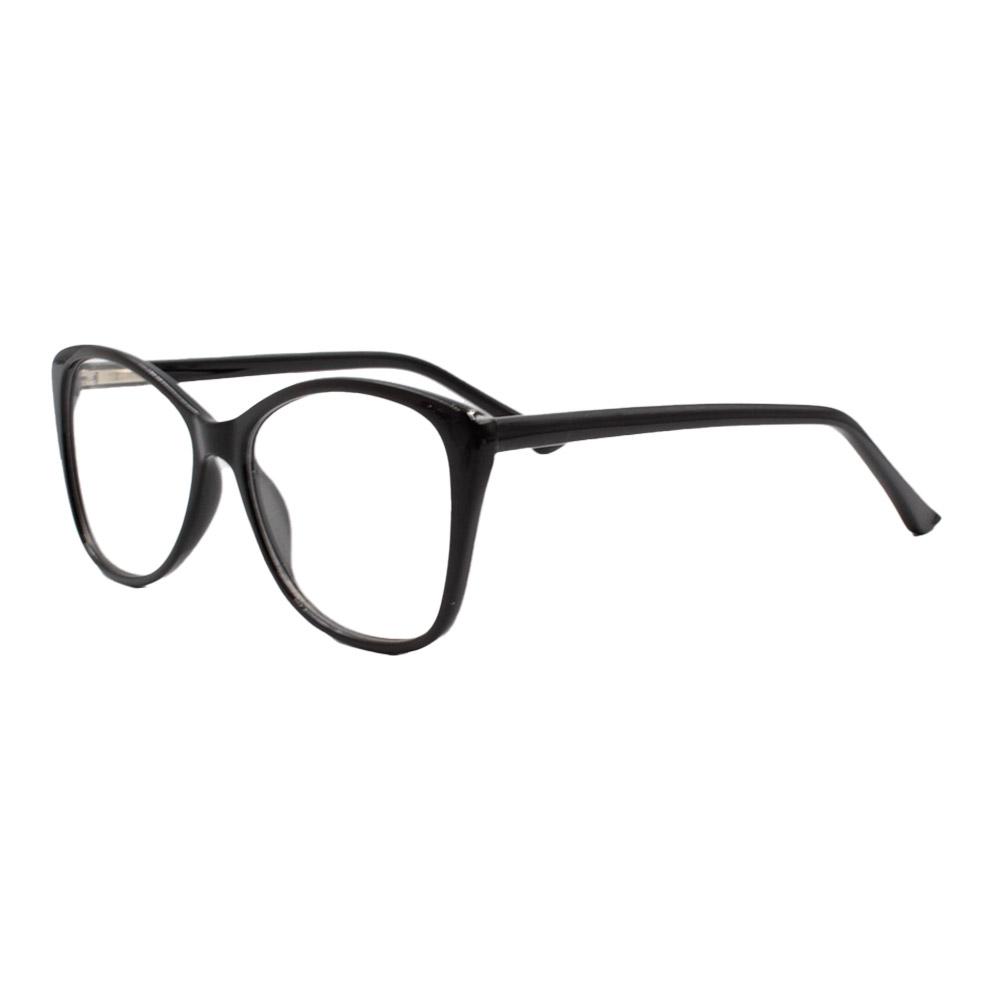 Armação para Óculos de Grau Feminino CFA5018 Preta