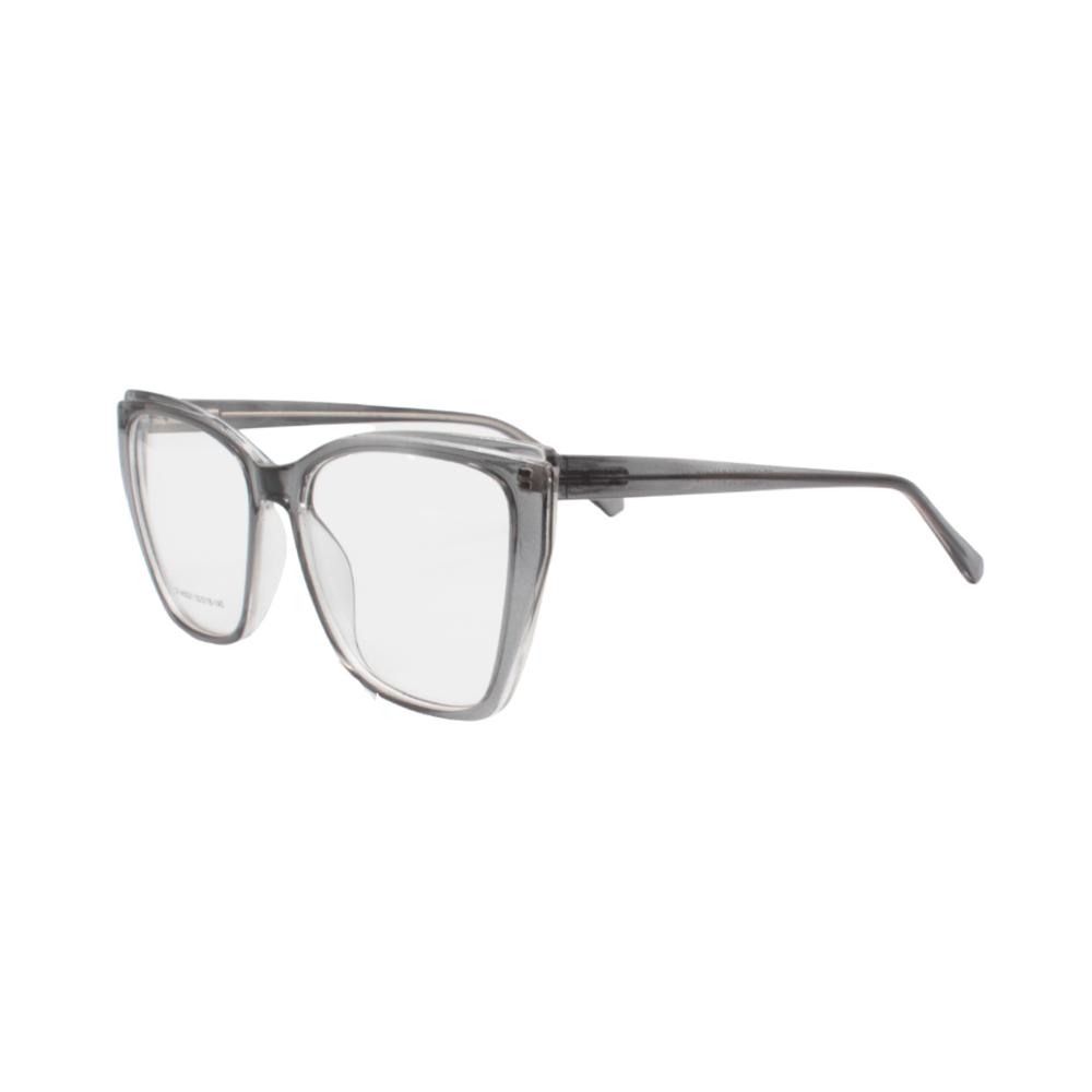 Armação para Óculos de Grau Feminino CFA5021 Fumê