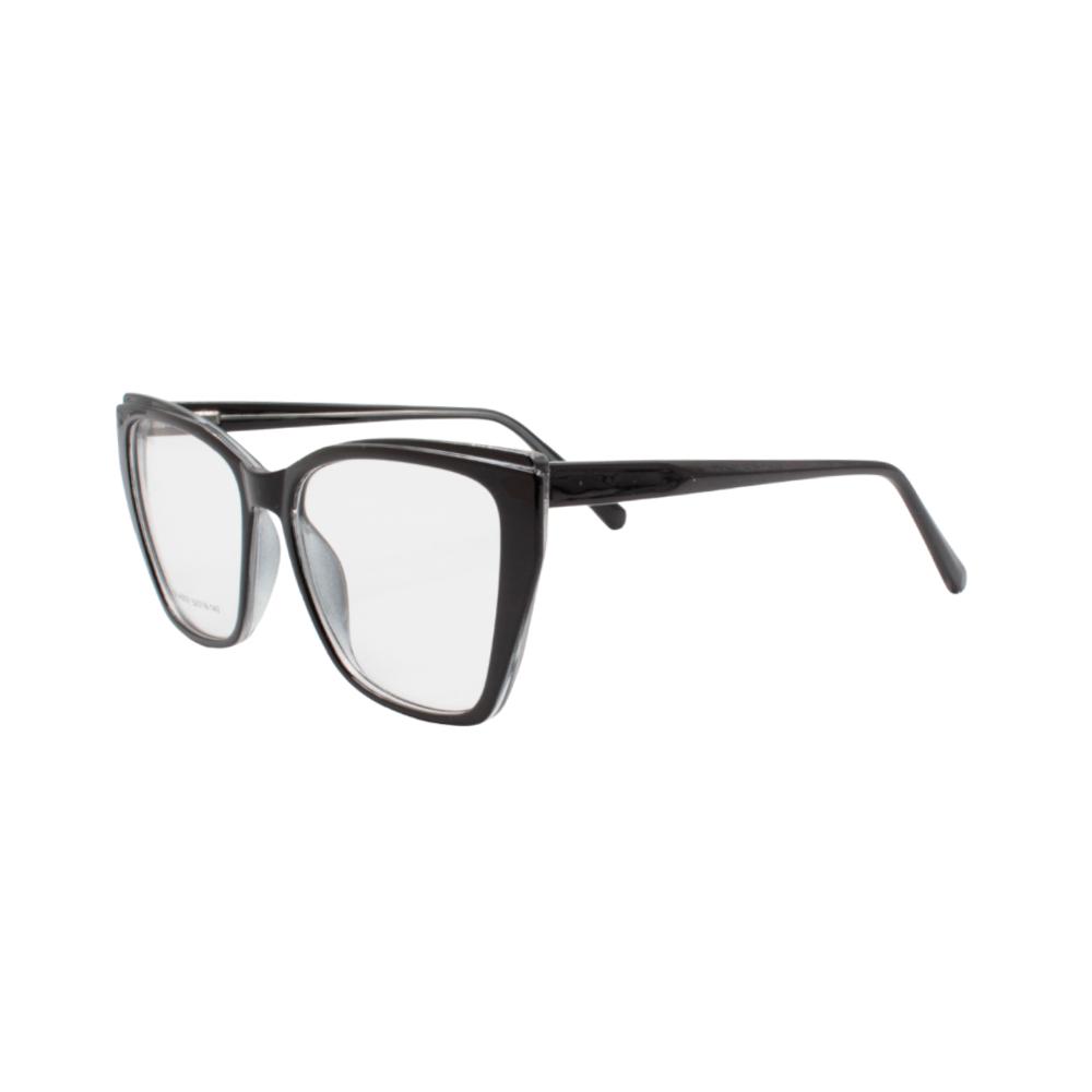 Armação para Óculos de Grau Feminino CFA5021 Preta