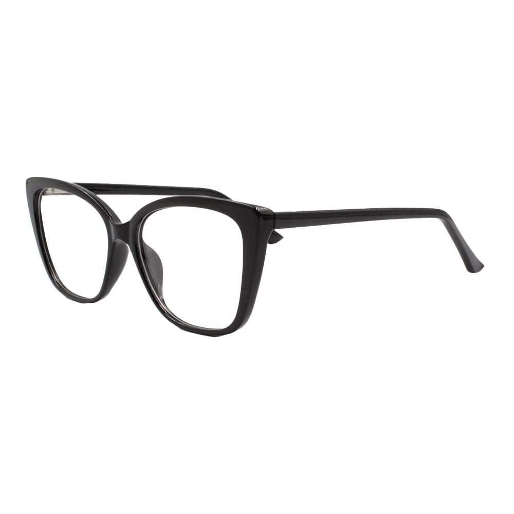 Armação para Óculos de Grau Feminino CFA5023 Preta