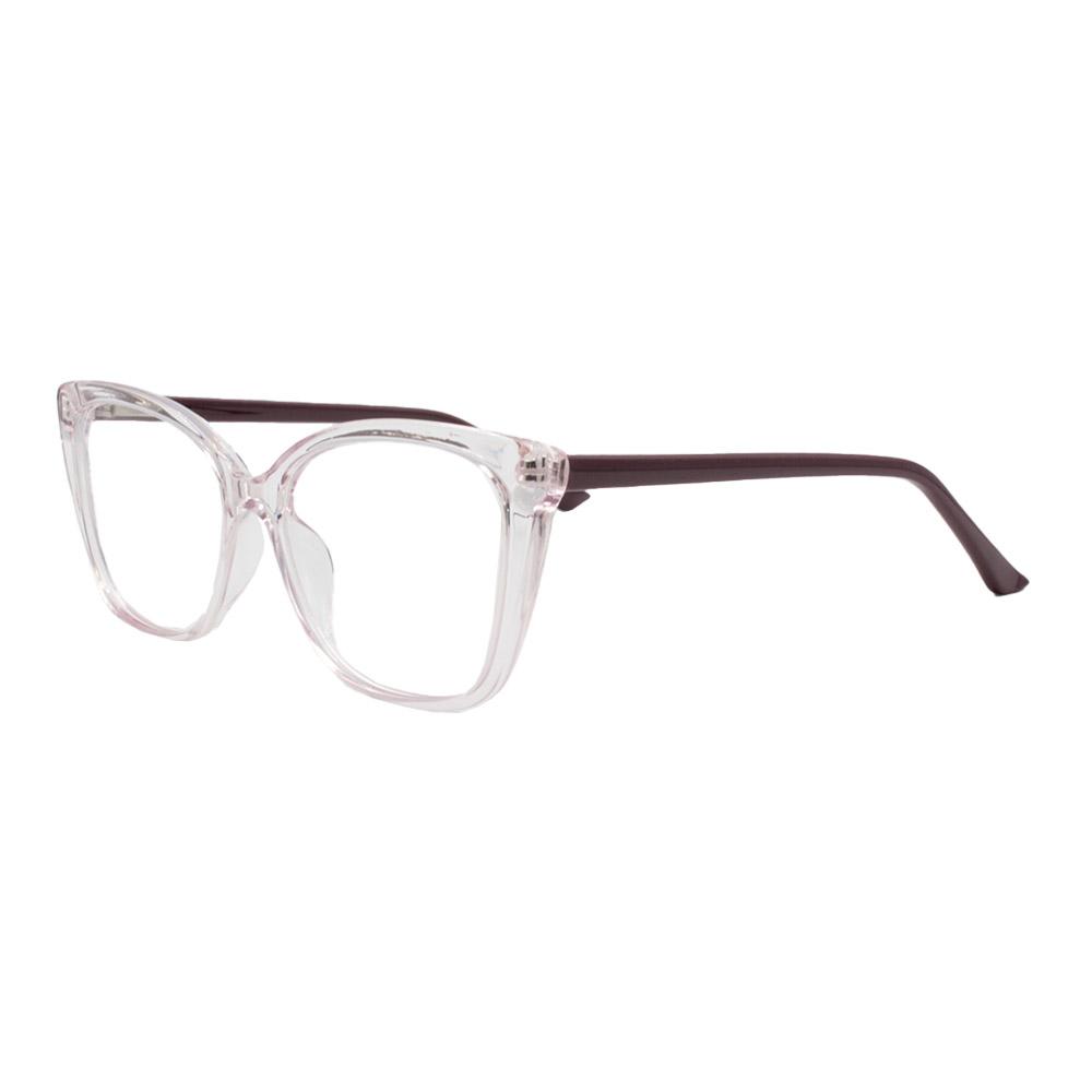 Armação para Óculos de Grau Feminino CFA5023 Rosa