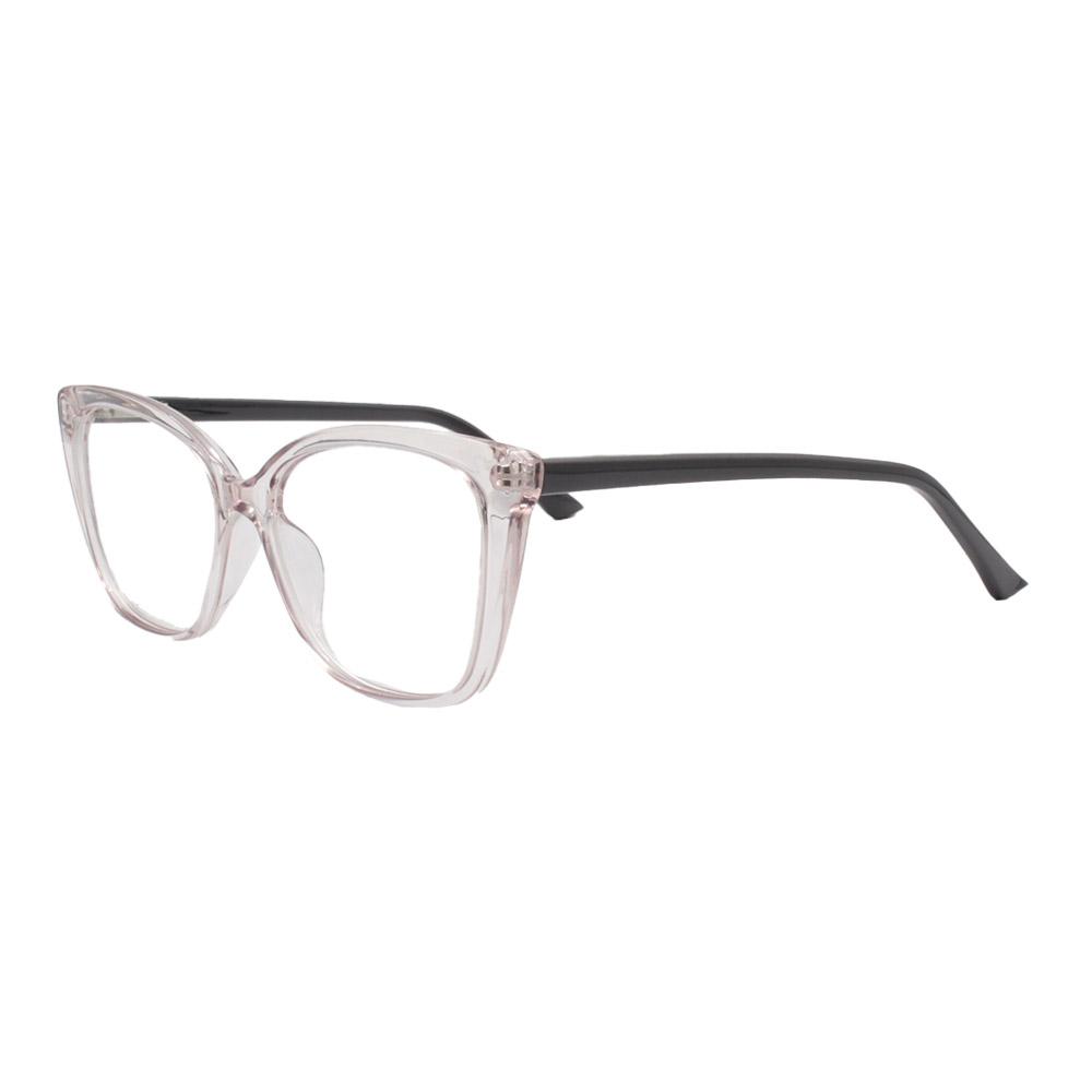 Armação para Óculos de Grau Feminino CFA5023 Roxa