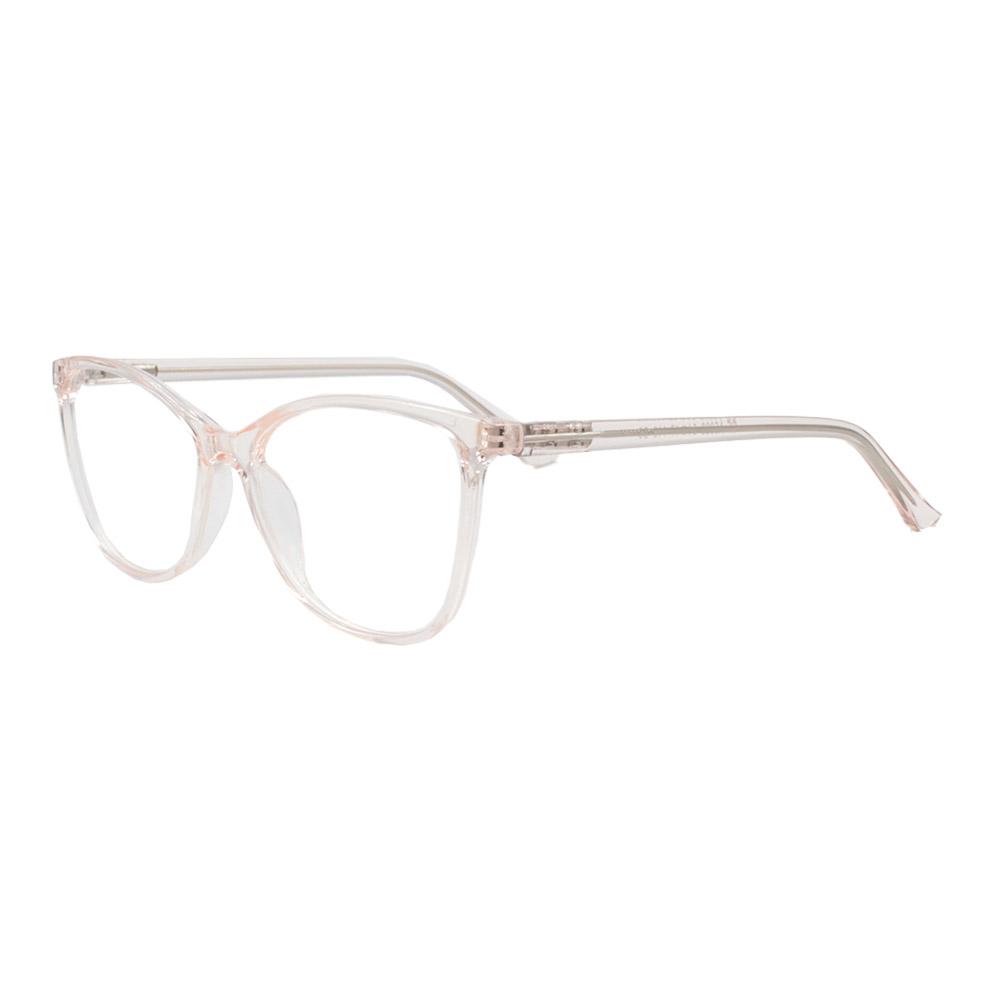 Armação para Óculos de Grau Feminino CFA5028 Nude