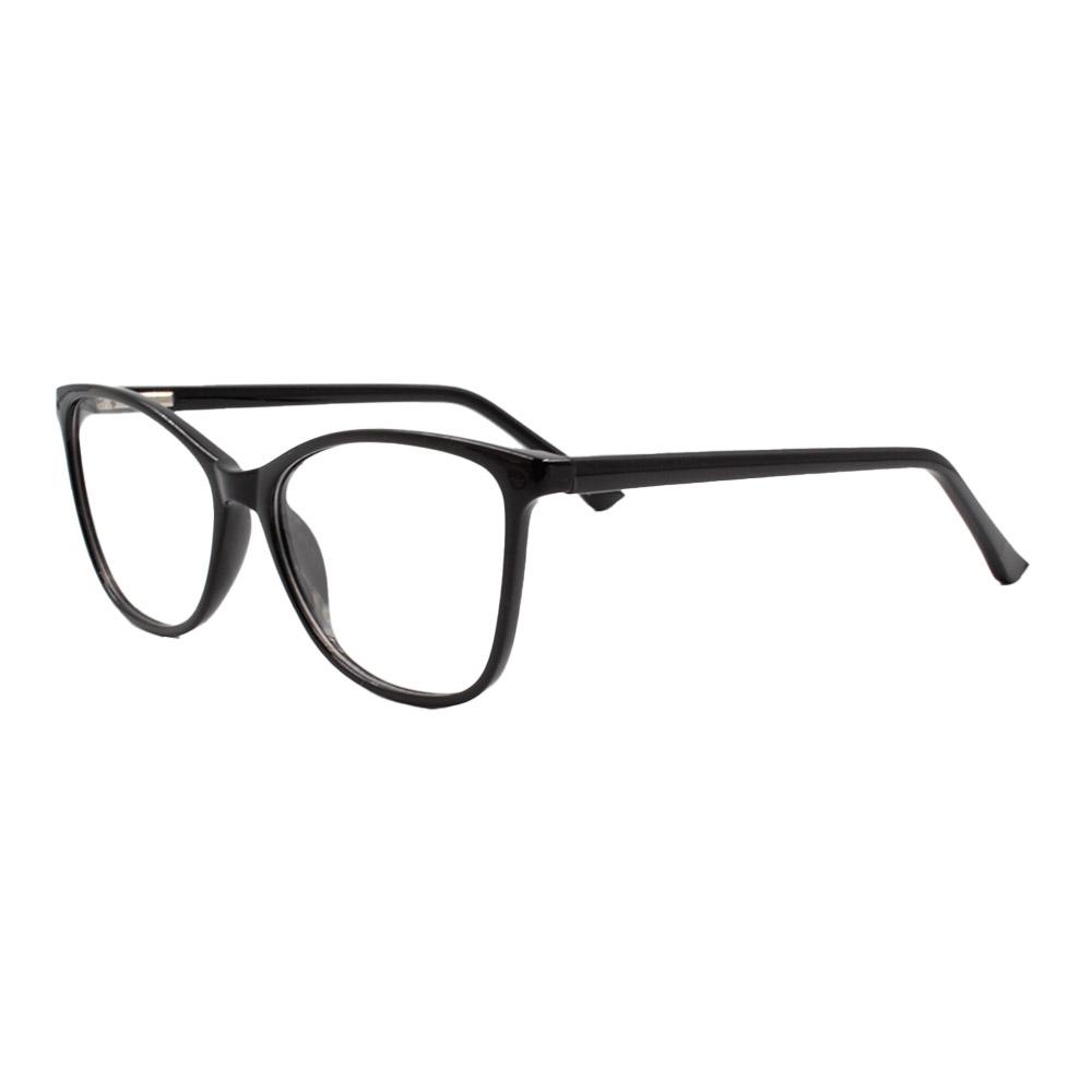 Armação para Óculos de Grau Feminino CFA5028 Preta