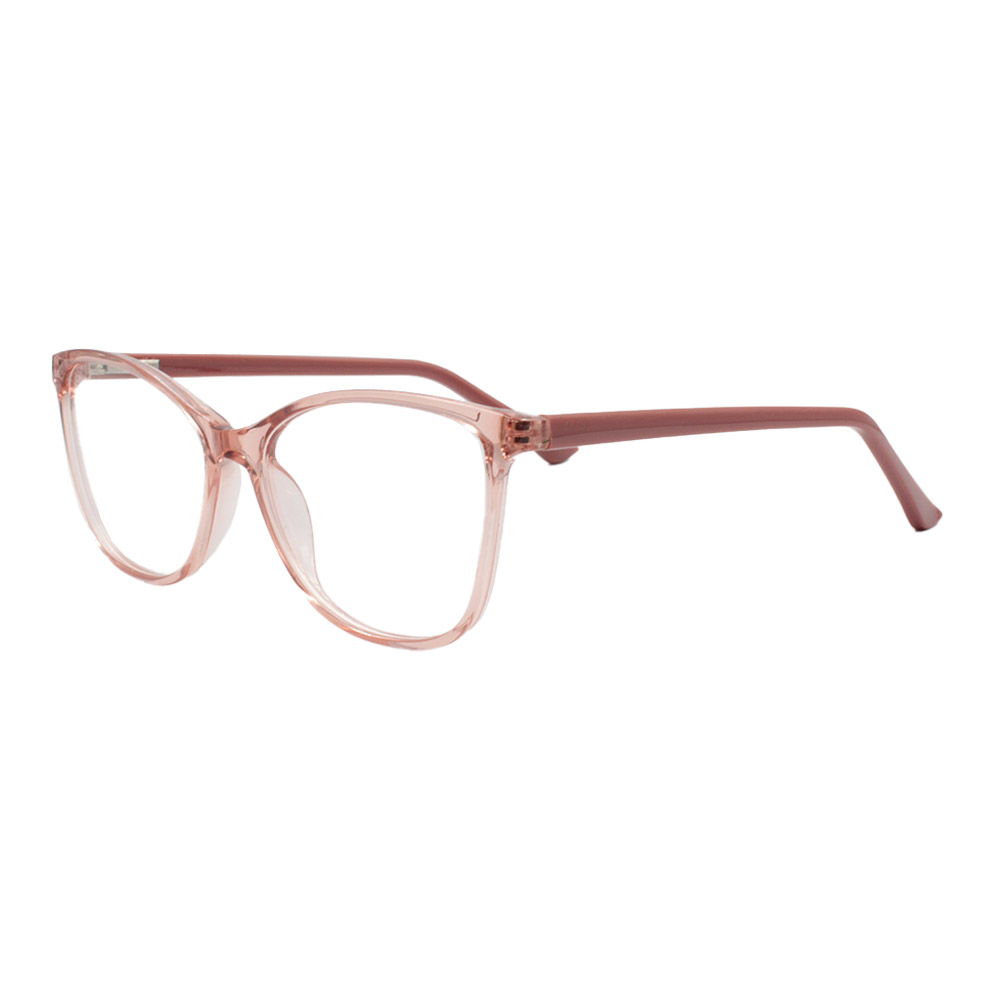 Armação para Óculos de Grau Feminino CFA5028 Rosa