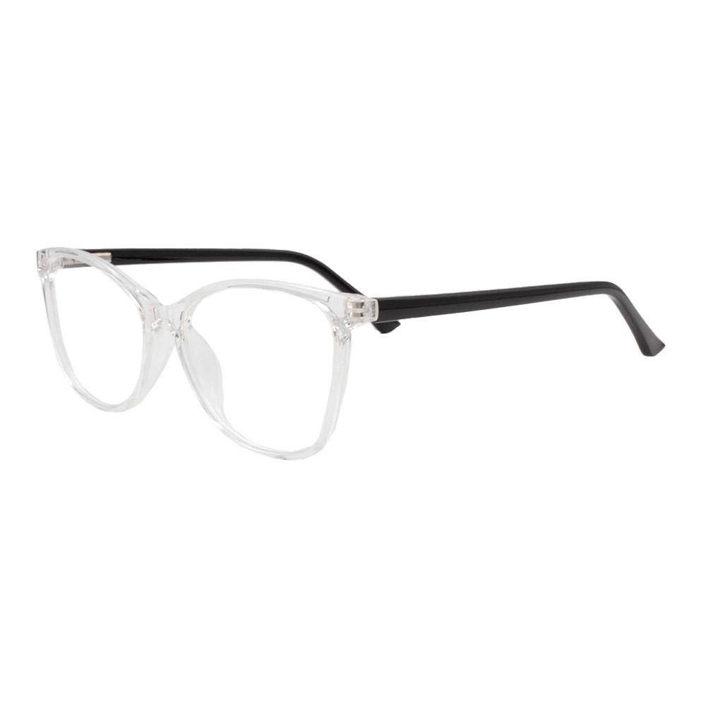 Armação para Óculos de Grau Feminino CFA5028 Transparente