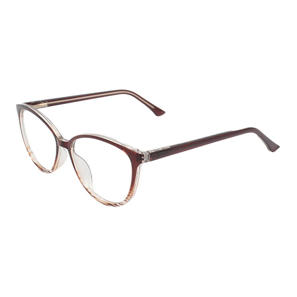 Armação para Óculos de Grau Feminino CFA5031 Marrom