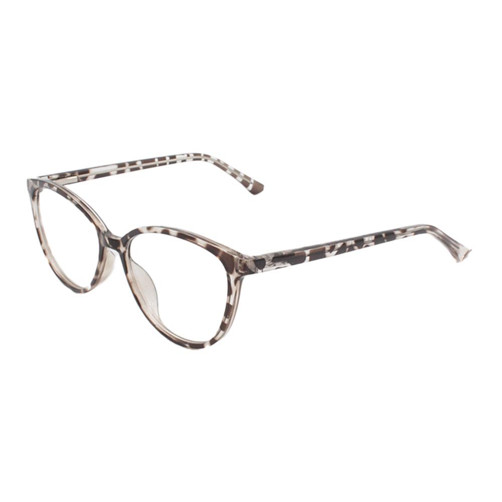 Armação para Óculos de Grau Feminino CFA5031 Mesclada