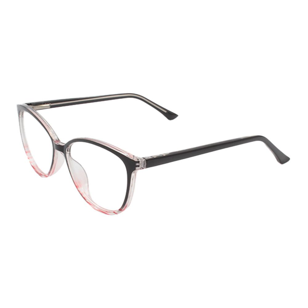 Armação para Óculos de Grau Feminino CFA5031 Vermelha