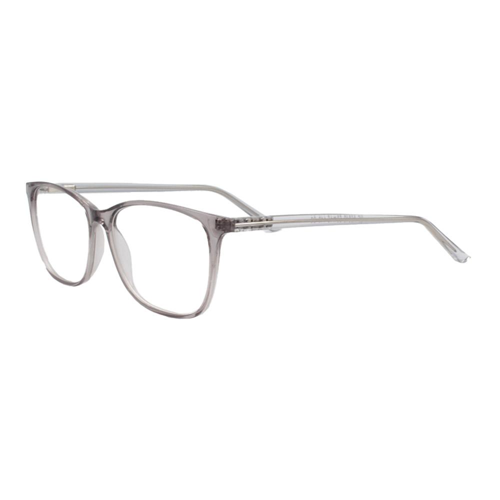 Armação para Óculos de Grau Feminino CFA5043 Fumê