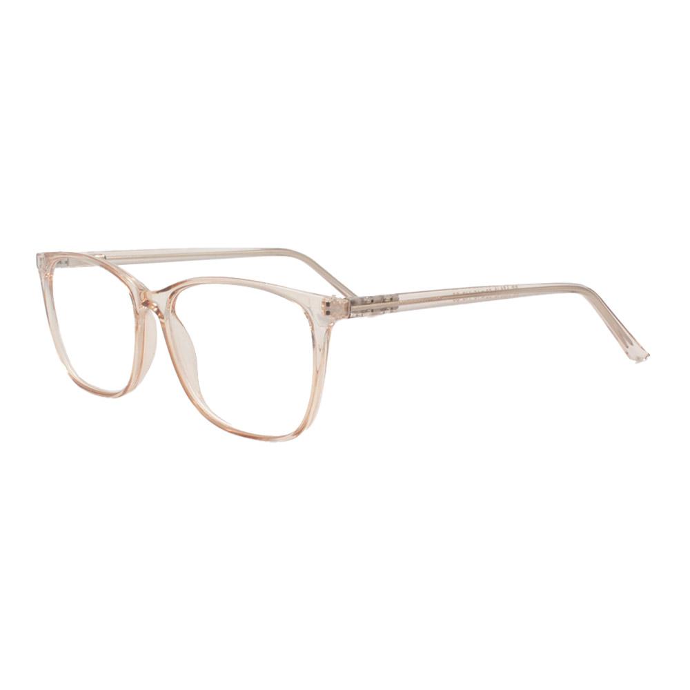 Armação para Óculos de Grau Feminino CFA5043 Nude