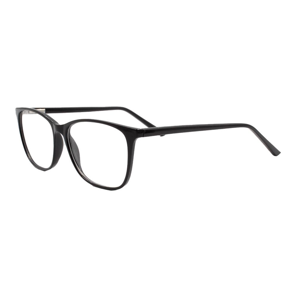 Armação para Óculos de Grau Feminino CFA5043 Preta