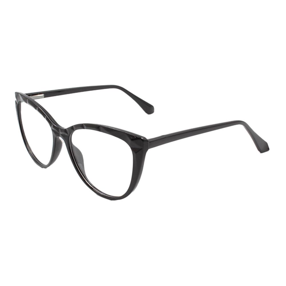 Armação para Óculos de Grau Feminino CFA5070 Preta