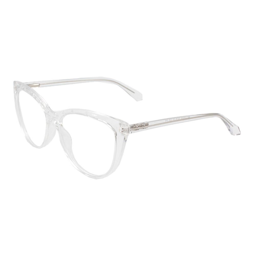 Armação para Óculos de Grau Feminino CFA5070 Transparente