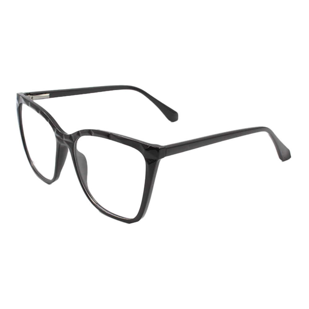 Armação para Óculos de Grau Feminino CFA5071 Preta
