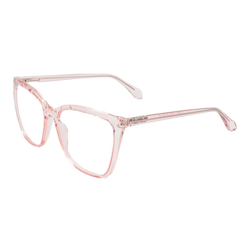 Armação para Óculos de Grau Feminino CFA5071 Rosa