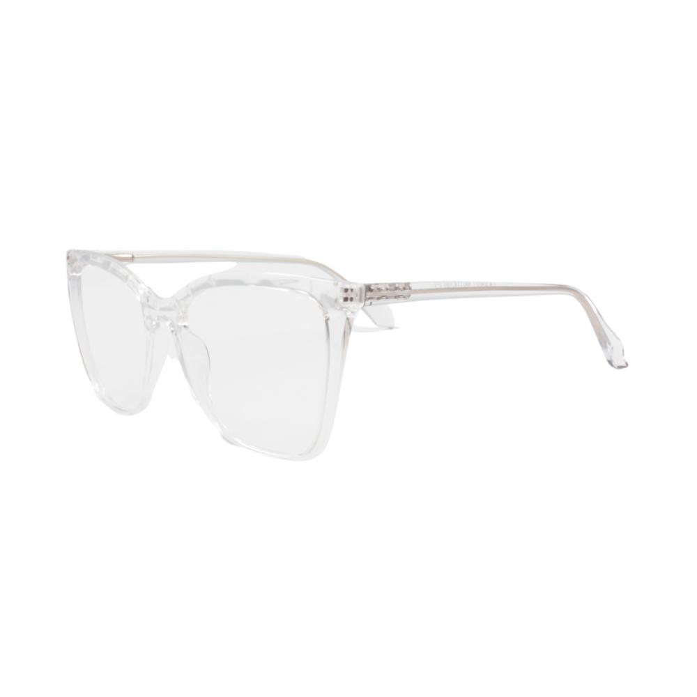Armação para Óculos de Grau Feminino CFA5071 Transparente
