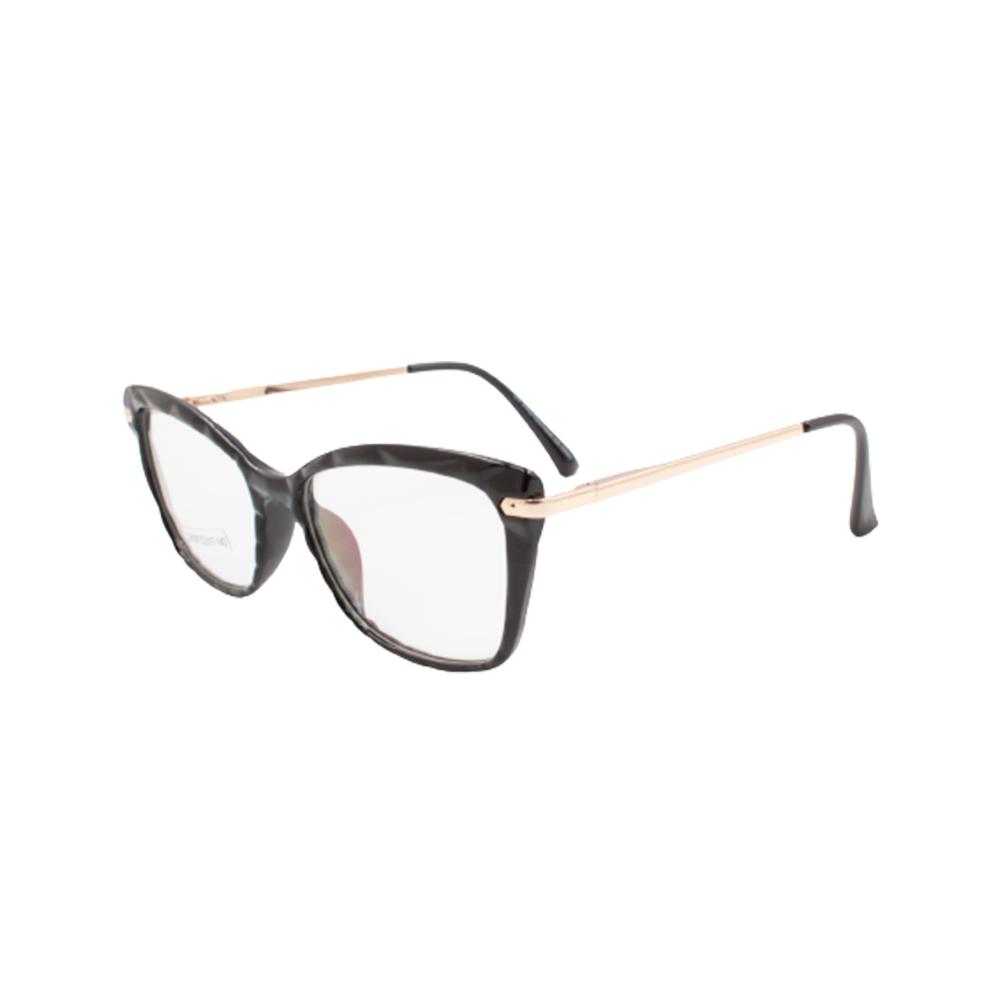 Armação para Óculos de Grau Feminino CH5597 Preta