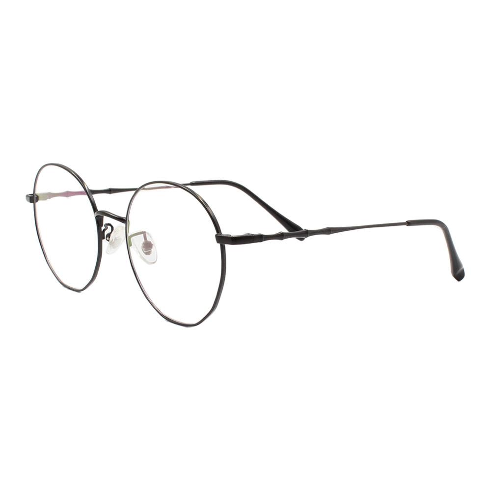 Armação para Óculos de Grau Feminino DZ219 Preta