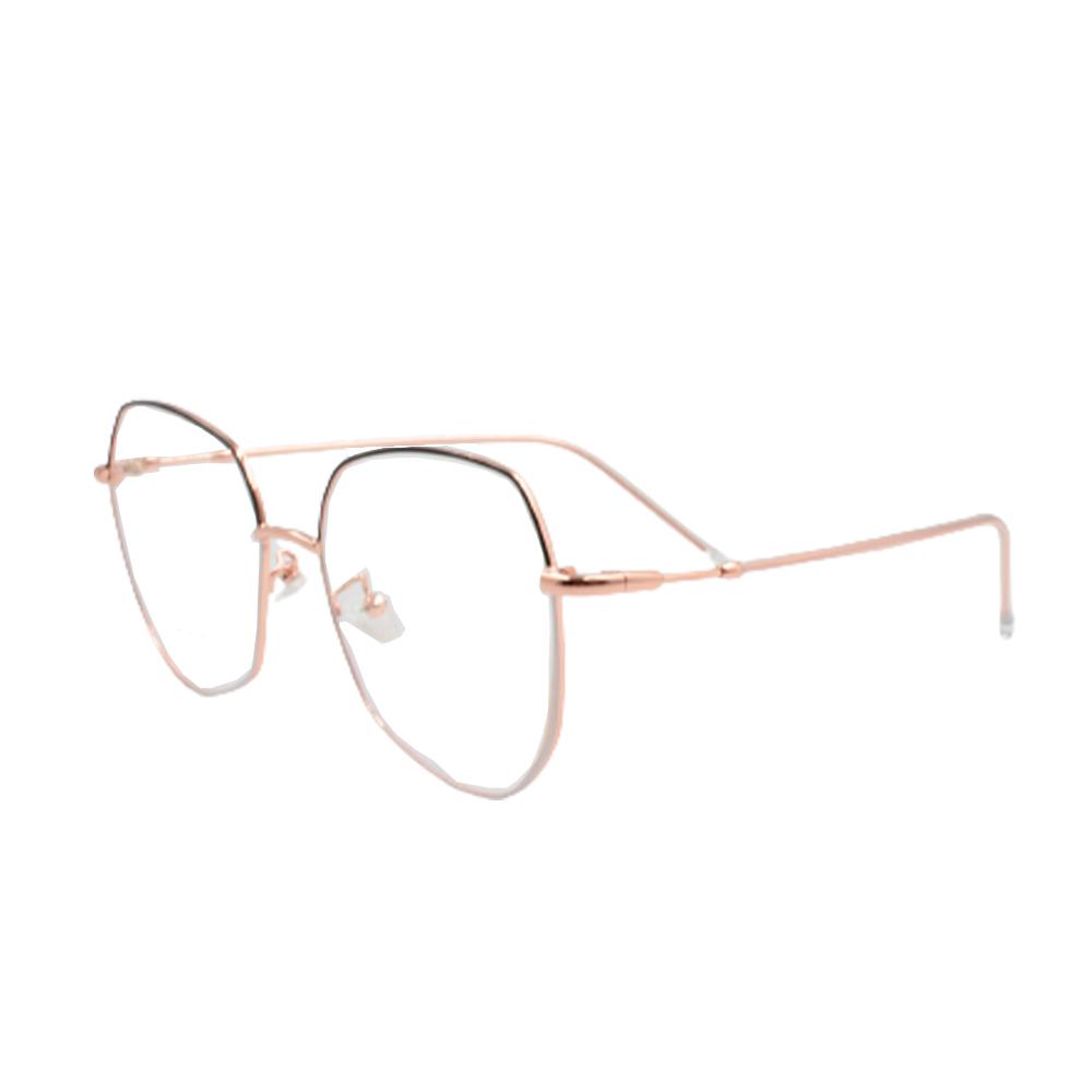 Armação para Óculos de Grau Feminino F941-C1 Colorida