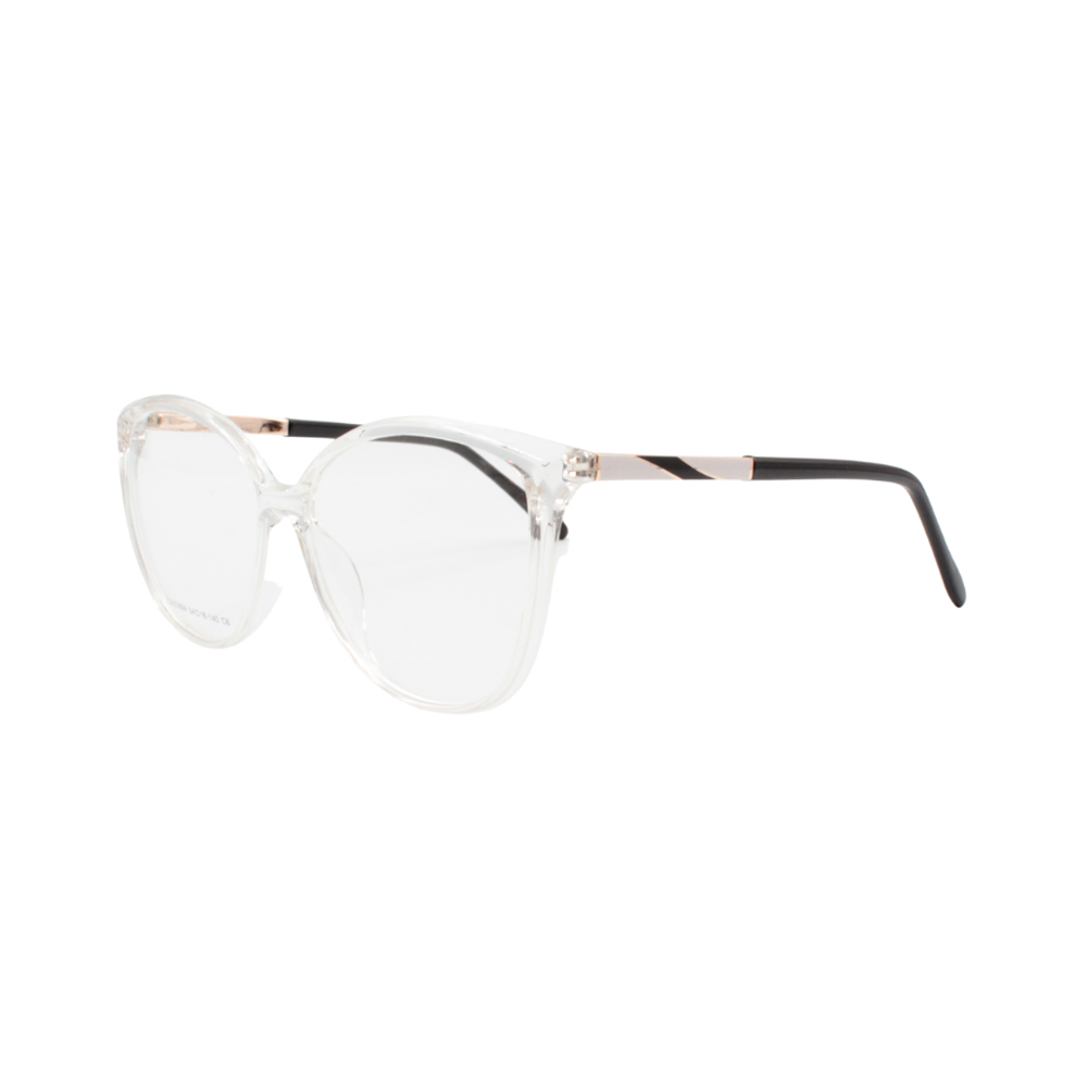 Armação para Óculos de Grau Feminino FD633094-C6 Transparente