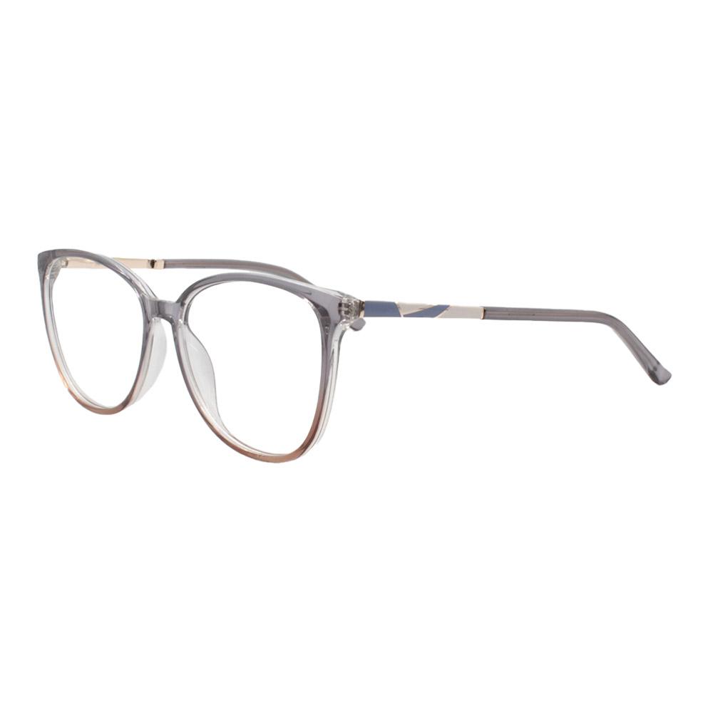 Armação para Óculos de Grau Feminino FD6336 Colorida