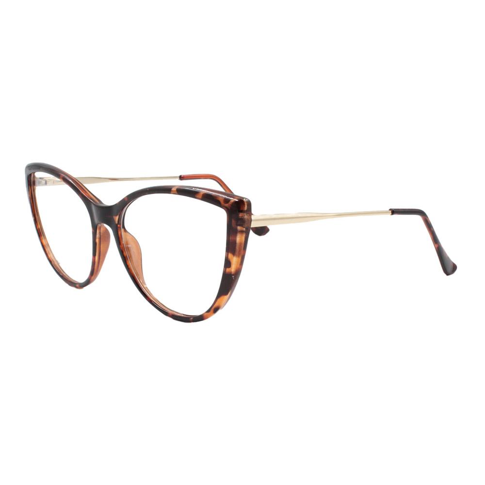 Armação para Óculos de Grau Feminino ISA1011 Mesclada