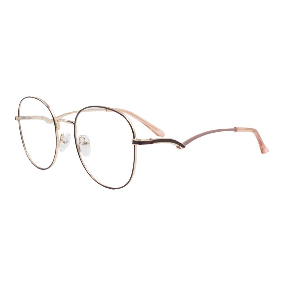 Armação para Óculos de Grau Feminino ISA1020 Marrom