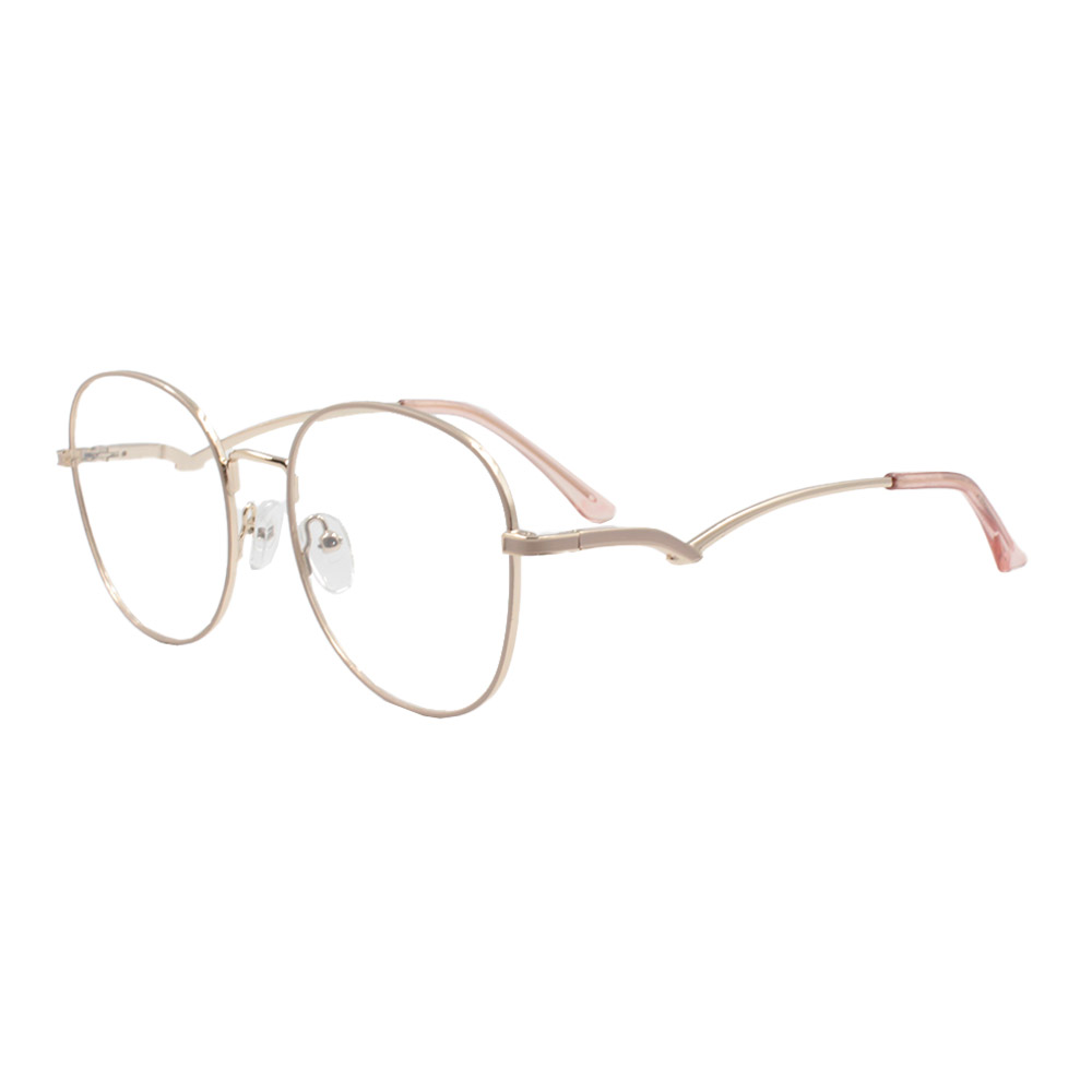 Armação para Óculos de Grau Feminino ISA1020 Nude