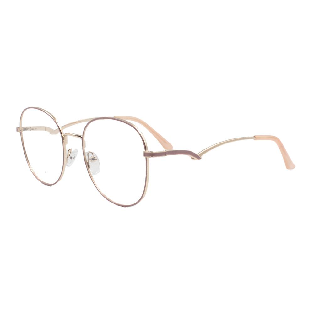 Armação para Óculos de Grau Feminino ISA1020 Rosa