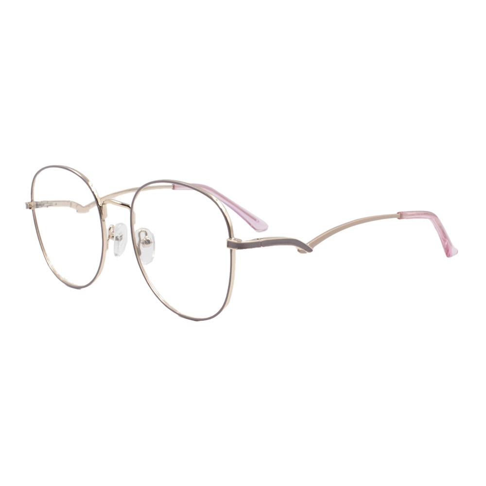 Armação para Óculos de Grau Feminino ISA1020 Roxa