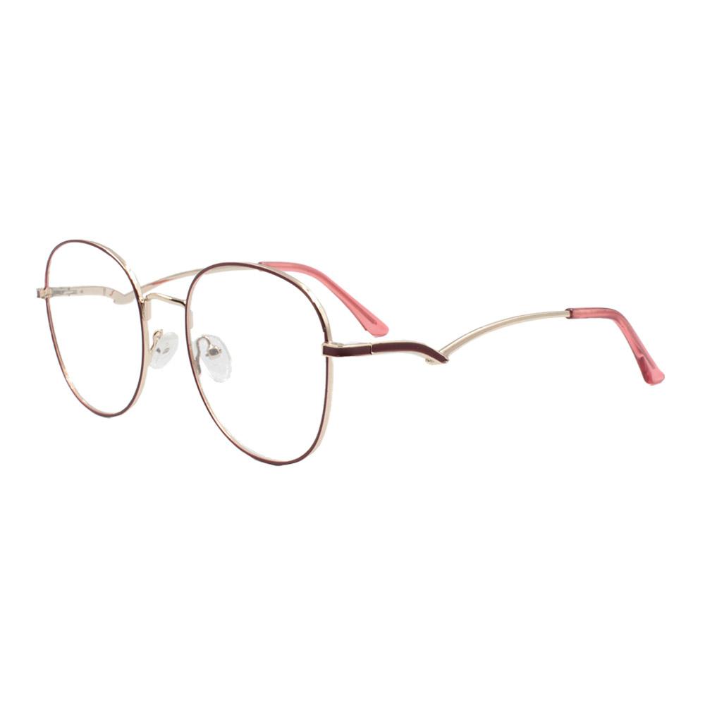 Armação para Óculos de Grau Feminino ISA1020 Vermelha