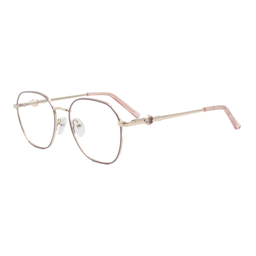 Armação para Óculos de Grau Feminino ISA1024 Roxa