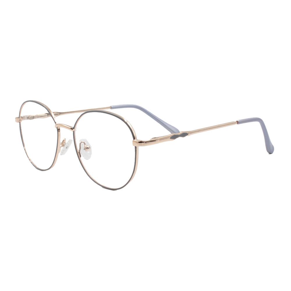 Armação para Óculos de Grau Feminino ISA1036 Azul