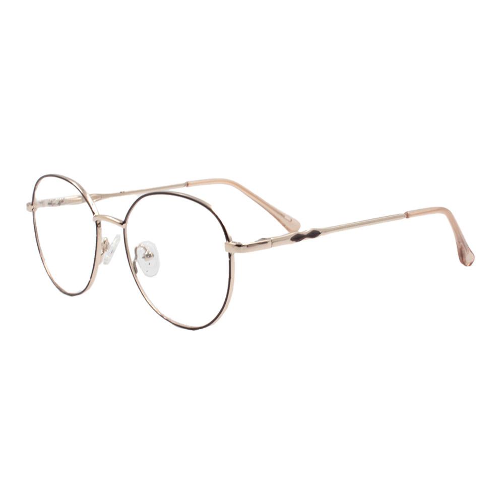 Armação para Óculos de Grau Feminino ISA1036 Marrom